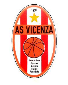 Vicenza Logo 1958