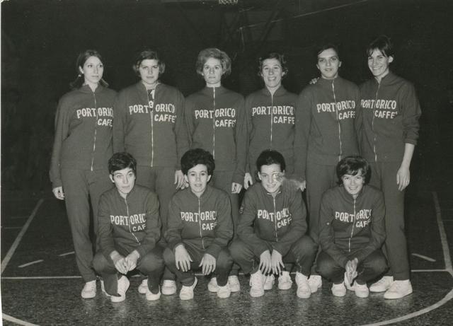 Portorico Vicenza 1966