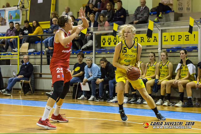 Calendario Play Off Basket A2.Velcofin Vicenza Basket Femminile A Vicenza